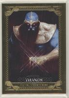 Canvas Gallery - Thanos #/99