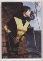 Kitty Pryde #/99