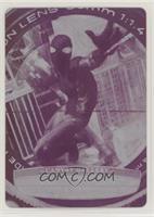 Canvas Gallery - Spider-Man #/1
