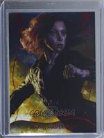 Black Widow #/1