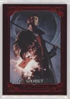 Canvas Gallery - Gambit #/25