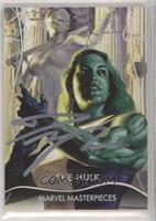 She-Hulk #/10