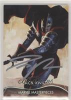 Black Knight #/10