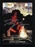 Deadpool #8/10