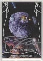 Ego The Living Planet #/10
