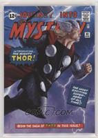 Level 1 - Thor #/1,499