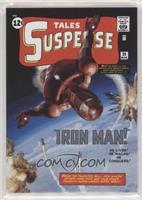 Level 1 - Iron Man #/1,499