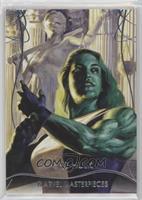 Level 1 - She-Hulk #/1,999