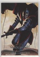 Level 1 - Black Knight #/1,999