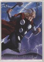 Level 1 - Thor #/1,999