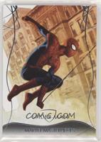 Level 1 - Spider-Man #/1,999