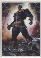 Level 2 - Thanos #/1,499
