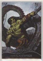 Level 4 - Skaar #/99
