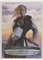 Canvas Gallery - Thor