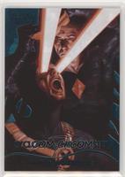 Cyclops vs. Mr. Sinister #/99