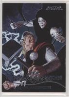 Thor vs. Gorr the God Butcher