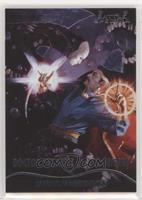 Doctor Strange vs. Mr. Misery