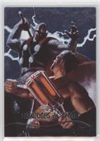 Hercules vs. Thor