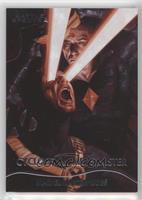 Cyclops vs. Mr. Sinister