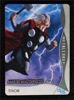 Thor #/25