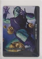 Green Goblin #/25