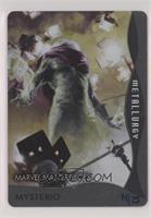 Mysterio #/25