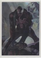 Green Goblin, Kingpin, Venom