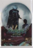 SSP - Parker & Mysterio