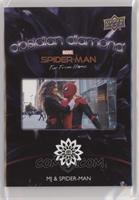MJ & Spider-Man