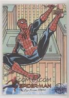 Mitch Ballard (Spider Man)