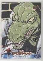 Mitch Ballard (Lizard)
