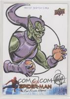 Mitch Ballard (Green Goblin)