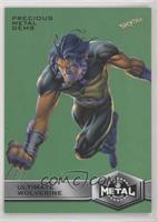 High Series - Ultimate Wolverine #/10