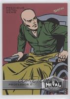 High Series - Professor X #/100