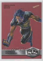 High Series - Ultimate Wolverine #/100