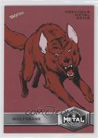 High Series - Wolfsbane #/100
