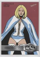 High Series - Emma Frost #/100