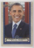 Barack Obama #/45