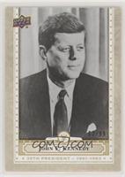 John F. Kennedy #/99
