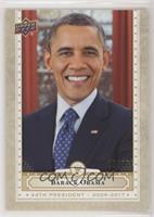 Barack Obama #/99