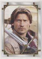 Ser Jaime Lannister [Noted] #/99