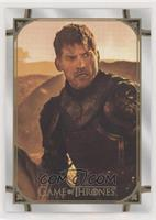 Ser Jamie Lannister [Noted] #/99