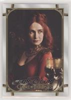 Melisandre [Noted] #/99
