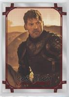 Ser Jamie Lannister #/50