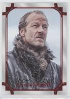 Jorah Mormont [Noted] #/50