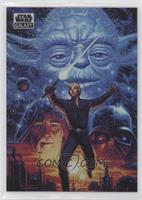 Greg and Tim Hildebrandt - The Four Jedi