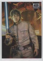 Jerry Vanderstelt - Luke Skywalker