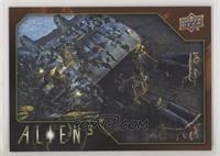 Tier 1 - Ripley's Crew