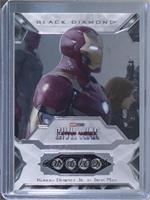 Robert Downey Jr., Iron Man #/5