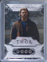 Chris Hemsworth, Thor #/5